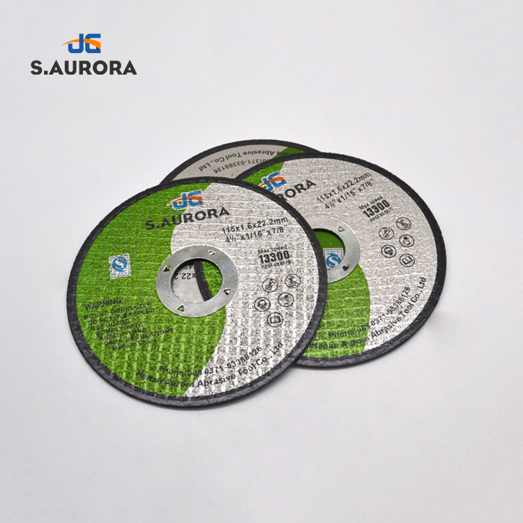cutting discs / 1 / 1.6 / 2 mm / abtec4abrasives